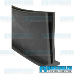 Engine Compartment Seal, Body to Engine Tin