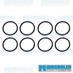 Piston Pin Retainer, Spiral Lock Style