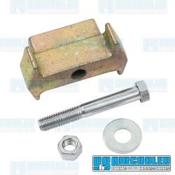 Flywheel Lock, 6 Volt & 12 Volt