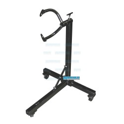 Engine Stand, Floor Type w/Casters