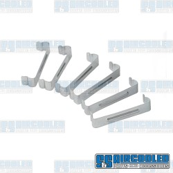 Air Filter Assembly Clips, 1-3/4in Tall