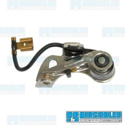Ignition Points, 009 Style Distributor
