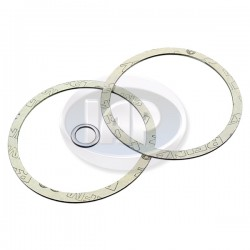 Gasket Kit, Oil Strainer, 17-2000cc