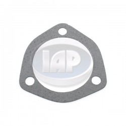 Exhaust Gasket, Tail Pipe to Muffler, Stock, Metal