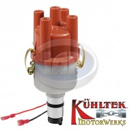 Distributor, 009 Style, Centrifugal Advance with Electronic Ignition