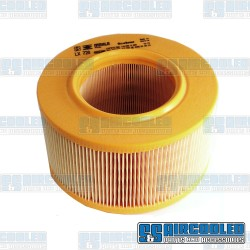 Air Filter Element, Stock, Round, Paper