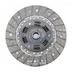 Clutch Disc, 215mm, Spring Center