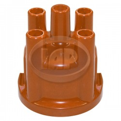 Distributor Cap, Stock, Replaces 03010/1 235 522 056, 009 Style Distributor