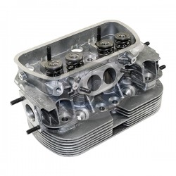Cylinder Head, 35.5x32mm, 85.5mm, Single Springs, China