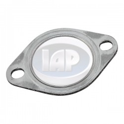 Exhaust Gasket, Manifold to Cylinder Head, Stock, Metal