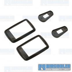 Door Handle Seals, Left & Right