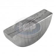 Woodruff Key, Crankshaft Gears, Stock