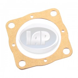 Oil Pump Gasket, Oil Pump to Cover, 8mm Studs, Paper