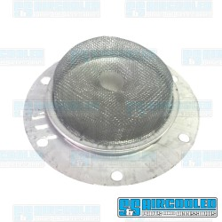 Oil Strainer, Stock, 1100cc, 25hp