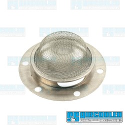 Oil Strainer, Stock, 36hp