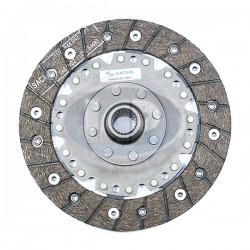 Clutch Disc, 180mm, Rigid Center