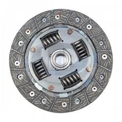 Clutch Disc, 180mm, Spring Center