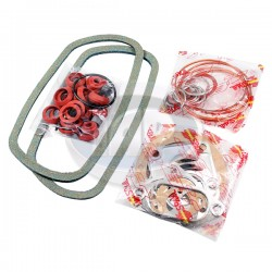 Gasket Set, Engine, 1200cc, 40HP