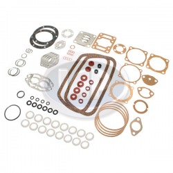 Gasket Set, Engine, 13-1600cc