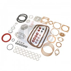 Gasket Set, Engine, 13-1600cc, Includes Flywheel Seal