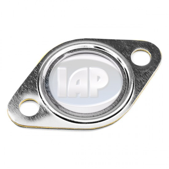 Exhaust Gasket, Exhaust Flange, Stock, Metal