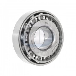 Wheel Bearing, Front, Inner, China