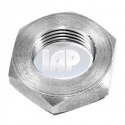 Spindle Nut, Link Pin, Left