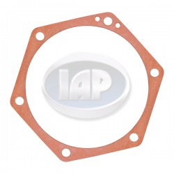 Gasket, Axle Tube to Side Cover, Swing Axle, Paper