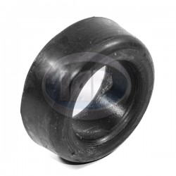 Spring Plate Bushing, Stock, Rubber
