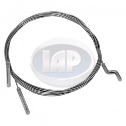 Heater Control Cable, Left & Right, 1440mm Length