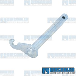 Clutch Pedal Hook, Stock, Straight