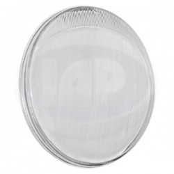 Lens, Headlight Assembly, Clear