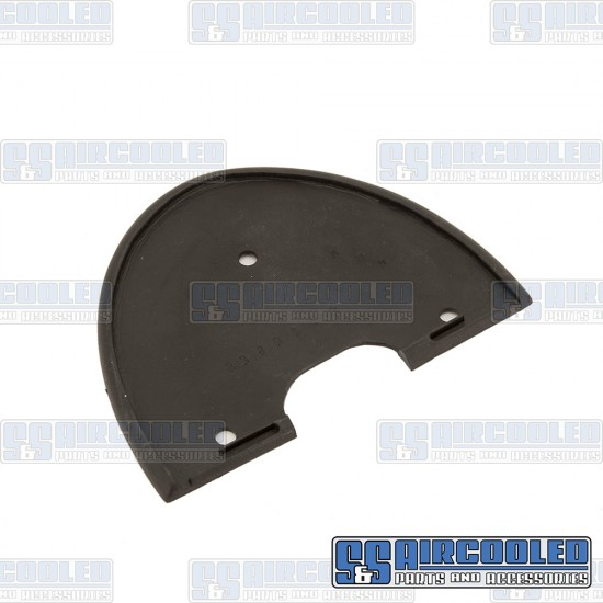 License Plate Housing Seal, Housing to Deck Lid