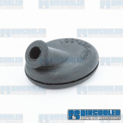 Speedometer Cable Seal, Body to Speedometer Cable