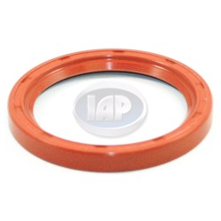 Flywheel Seal, Flywheel to Case, 12-1600cc, Silicone