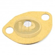 Fuel Pump Gasket, Fuel Pump Flange to Fuel Pump
