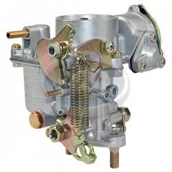 Carburetor, 30 PICT-1, 12 Volt Choke, Round Bowl, China