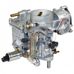 Carburetor, 30/31 PICT, 12 Volt Choke, Dual Arm