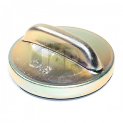 Gas Cap, Stock, Non-Locking, Metal