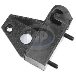 Transmission Mount, Stock, Rear, Left