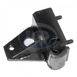 Transmission Mount, Stock, Rear, Right