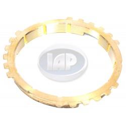Synchro Ring, Second Gear, Brass