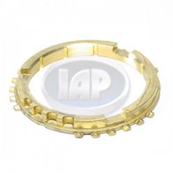 Synchro Ring, Third/Forth Gear, Brass