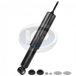 Shock Absorber, Front, Oil Filled, Stock