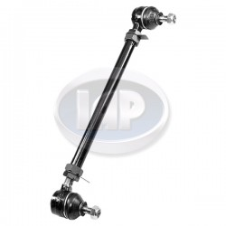 Tie Rod Assembly, Link Pin, Left