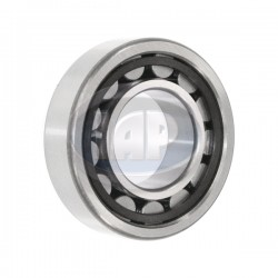 Wheel Bearing, Rear, Outer, Left or Right, China