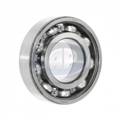 Wheel Bearing, Rear, Inner, Left or Right