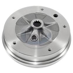 Brake Drum, Rear, 5x205mm