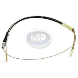 Emergency Brake Cable, Left or Right, 1752mm Length