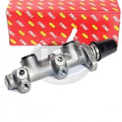Master Cylinder, Dual Circuit